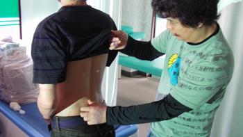 2011.9.11 UNITE 腰下肢痛勉強会 すべり症
