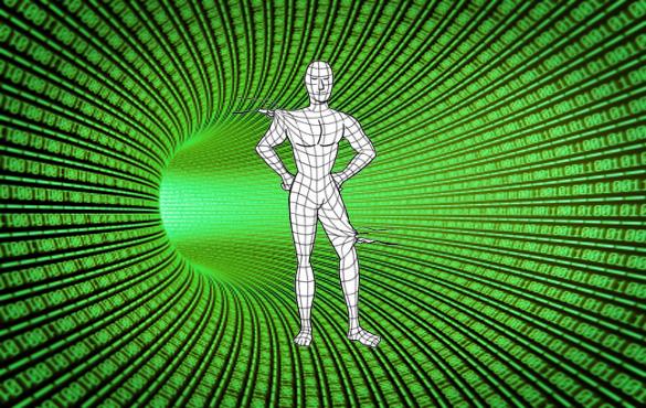 筋筋膜痛の考察