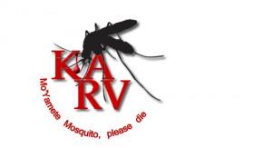 特蚊機関 karv 誕生