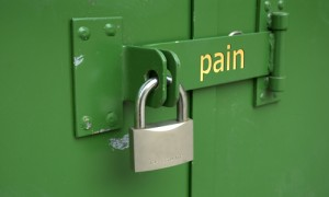 Gate control theory pain