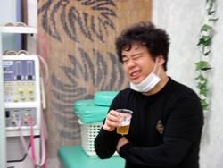 あービールが美味い!@UNITE勉強会