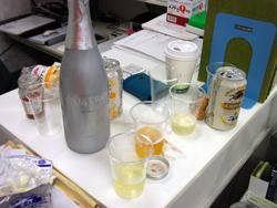 酒とつまみが美味しい UNITE勉強会