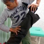 チャートで理解する腰下肢痛の鑑別診断と治療法 @unite